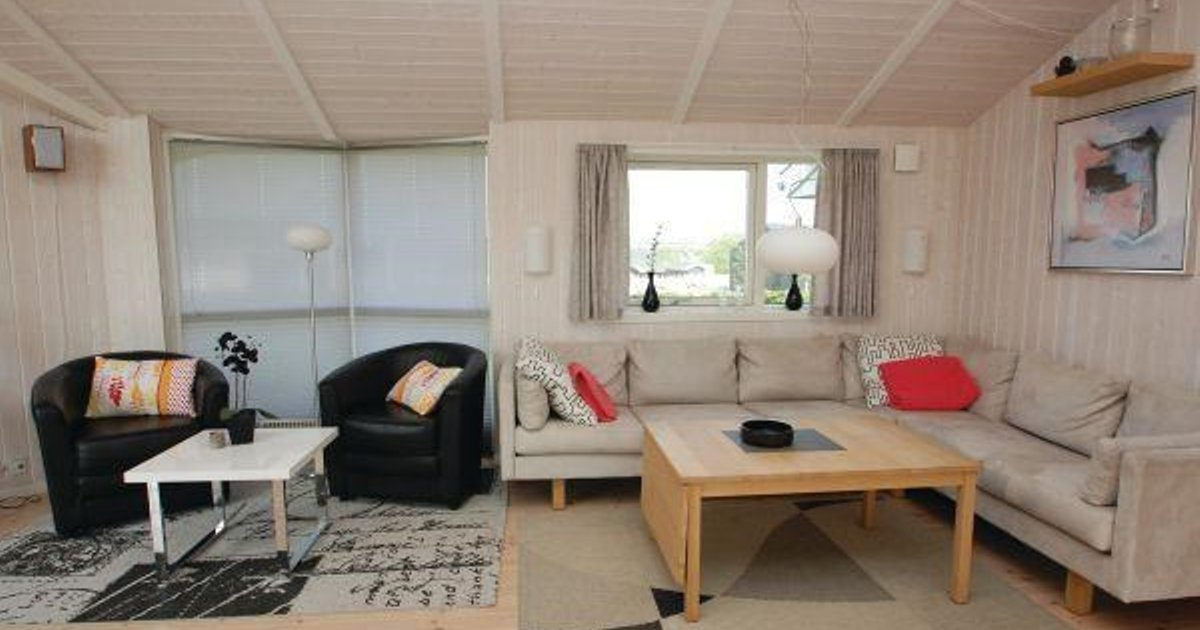 Holiday home Haderslev 12