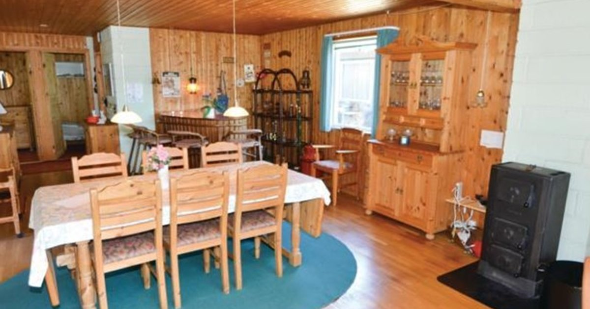 Holiday home Birkevej Ebeltoft II