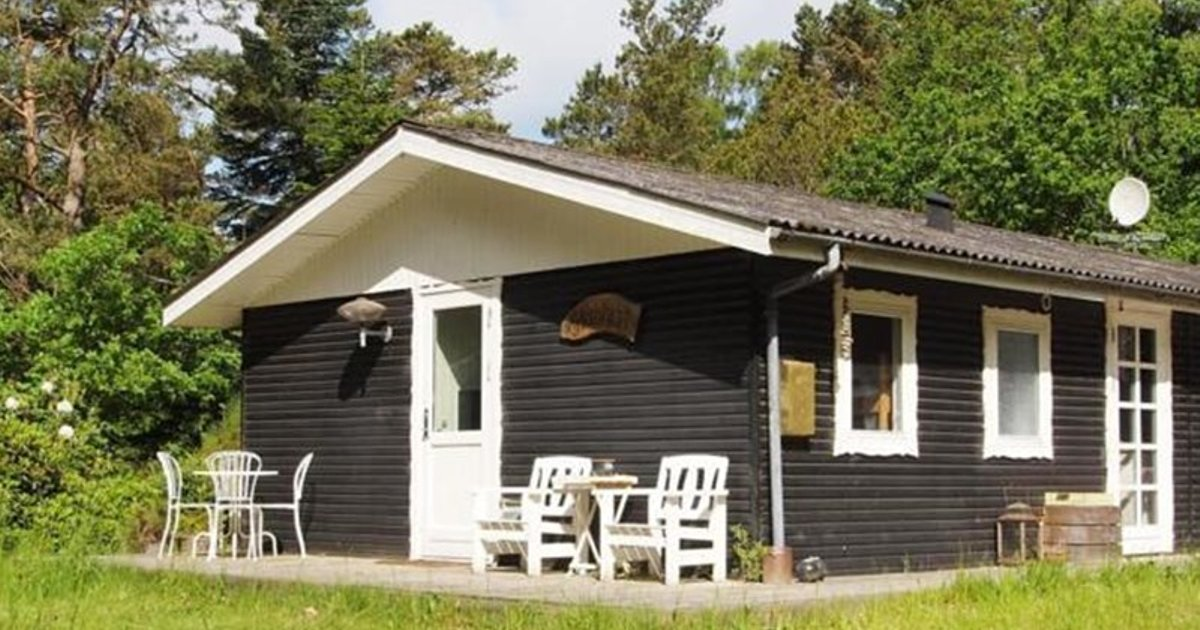 Holiday home Sommerland G- 4291