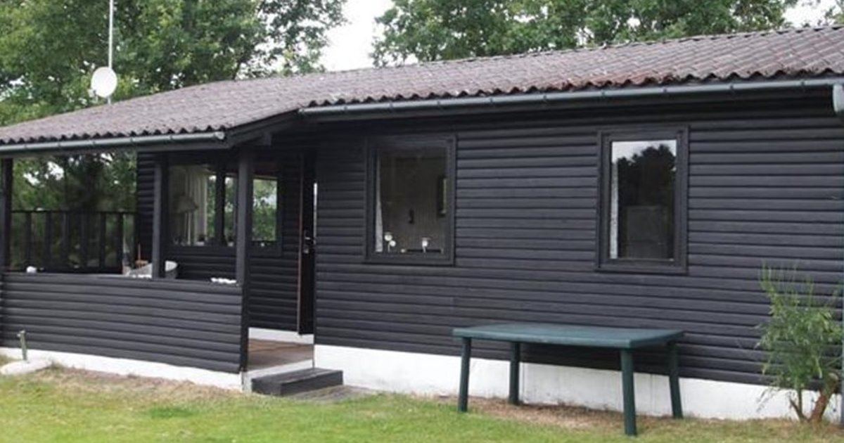 Holiday home Ryttermarken B- 3870