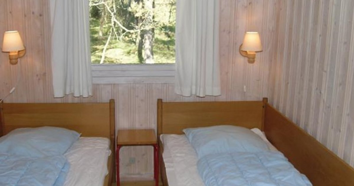 Holiday home Sommerland Hadsund I