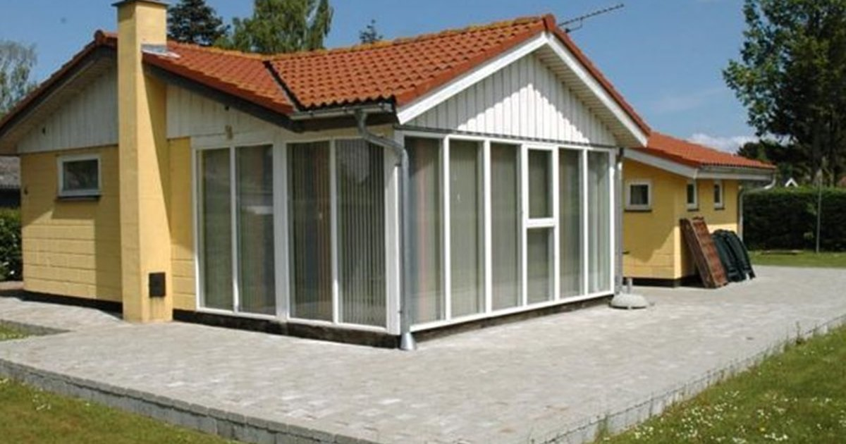 Holiday home Vesterled A- 5125