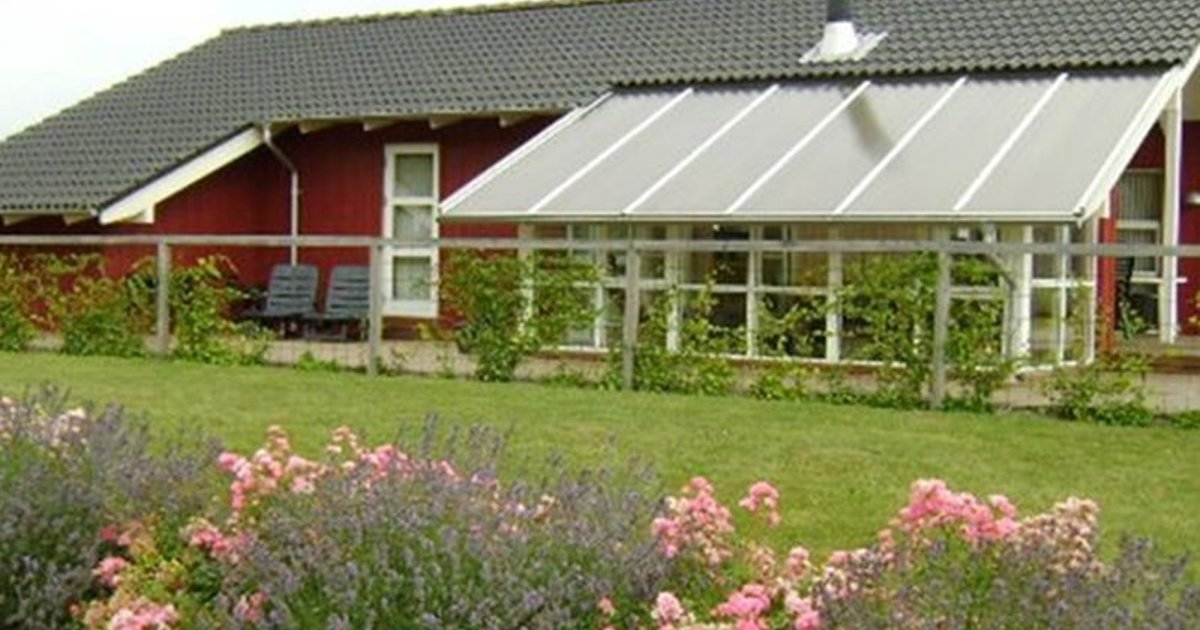 Holiday home Rugmarken B- 3854