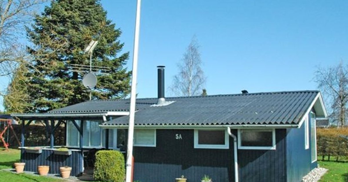 Holiday home Bjergvej H- 460