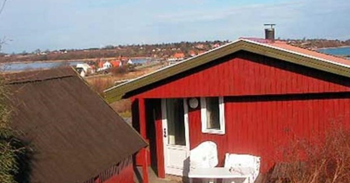 Holiday home Skovbryn D- 136
