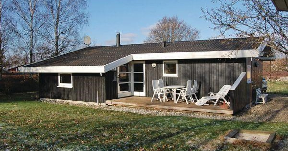 Holiday home Hejls 51