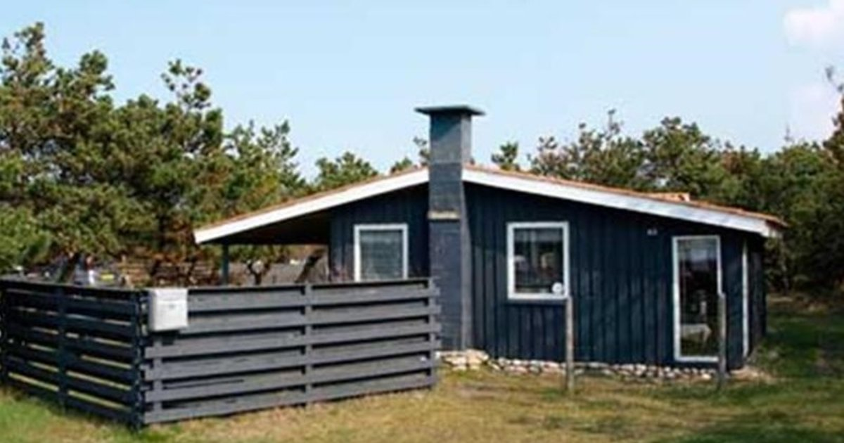 Holiday home Strandvejen B- 4638