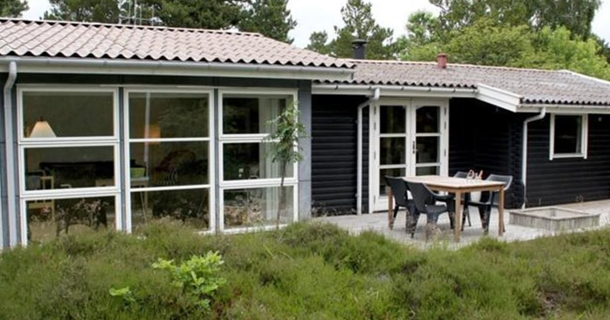 Holiday home Hovgårdsvej B- 1878