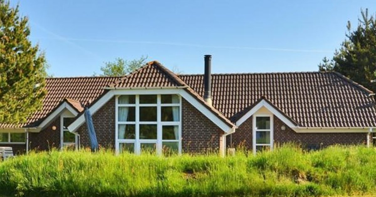 Holiday home Vesterballevej H- 5092