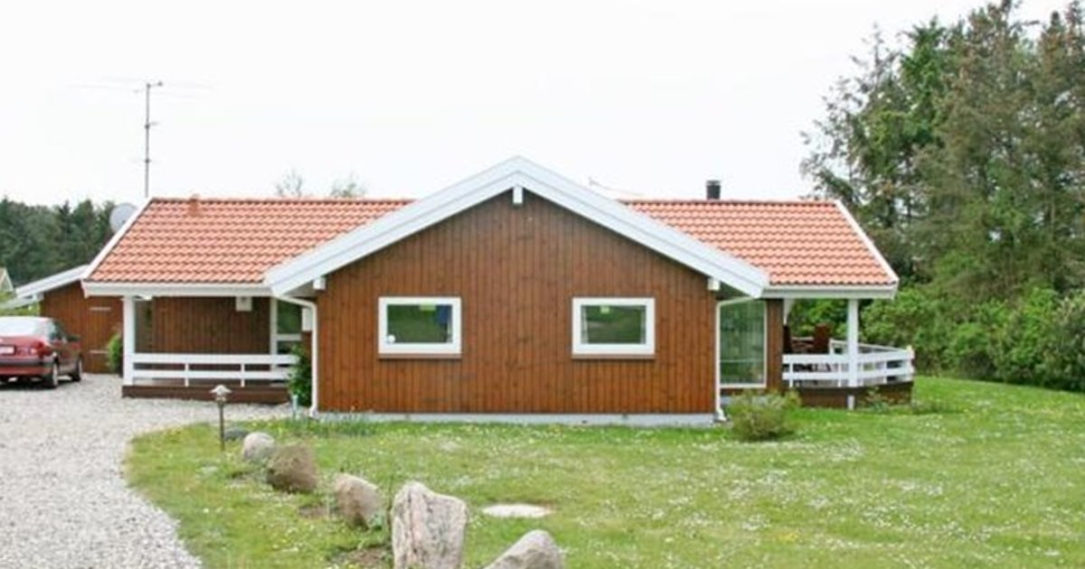 Holiday home Stenbækvej D- 4456