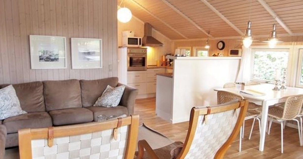 Holiday home Kildeengen B- 2222