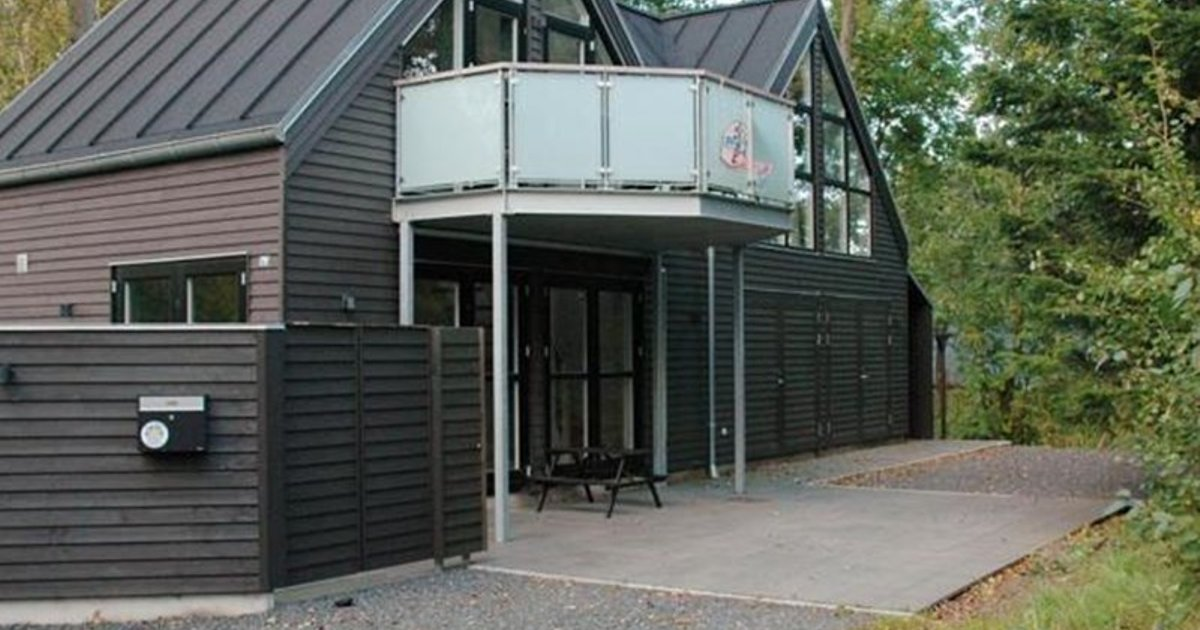 Holiday home Nørretoft C- 3255