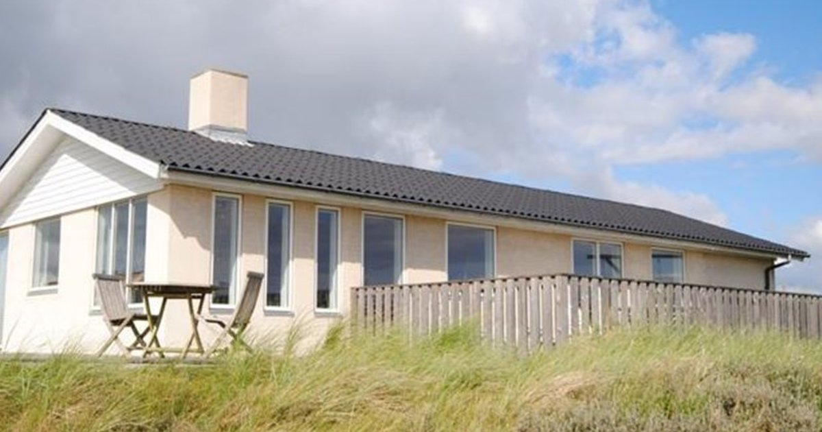 Holiday home Havklitvej A- 1629