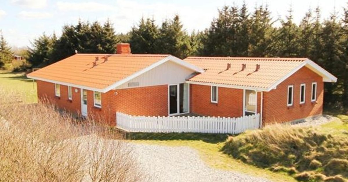 Holiday home Lyngsletten F- 2802