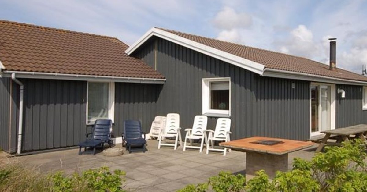 Holiday home Snejkers D- 3424