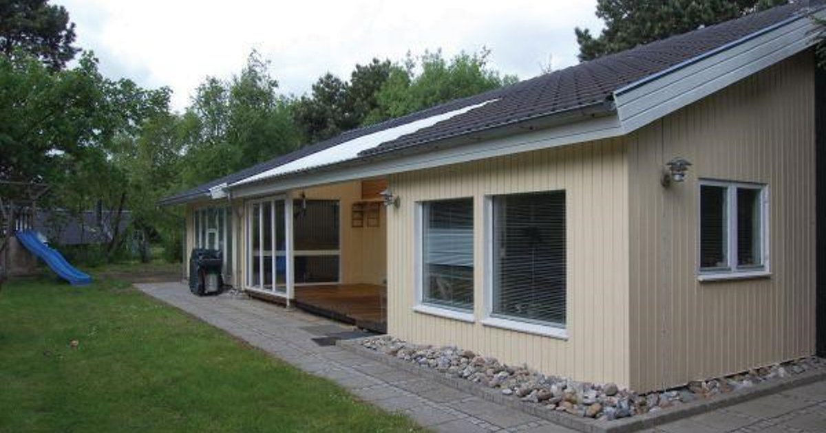 Holiday home Rødby 26