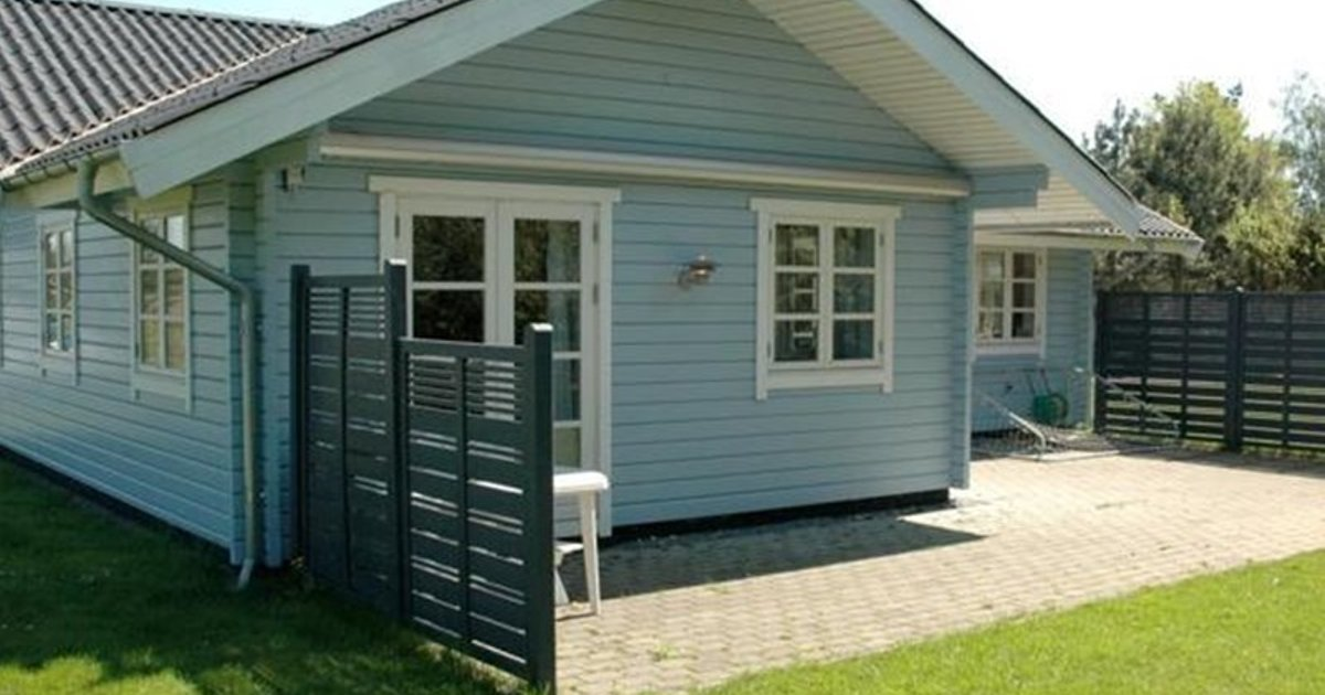 Holiday home Klintevej B- 2286