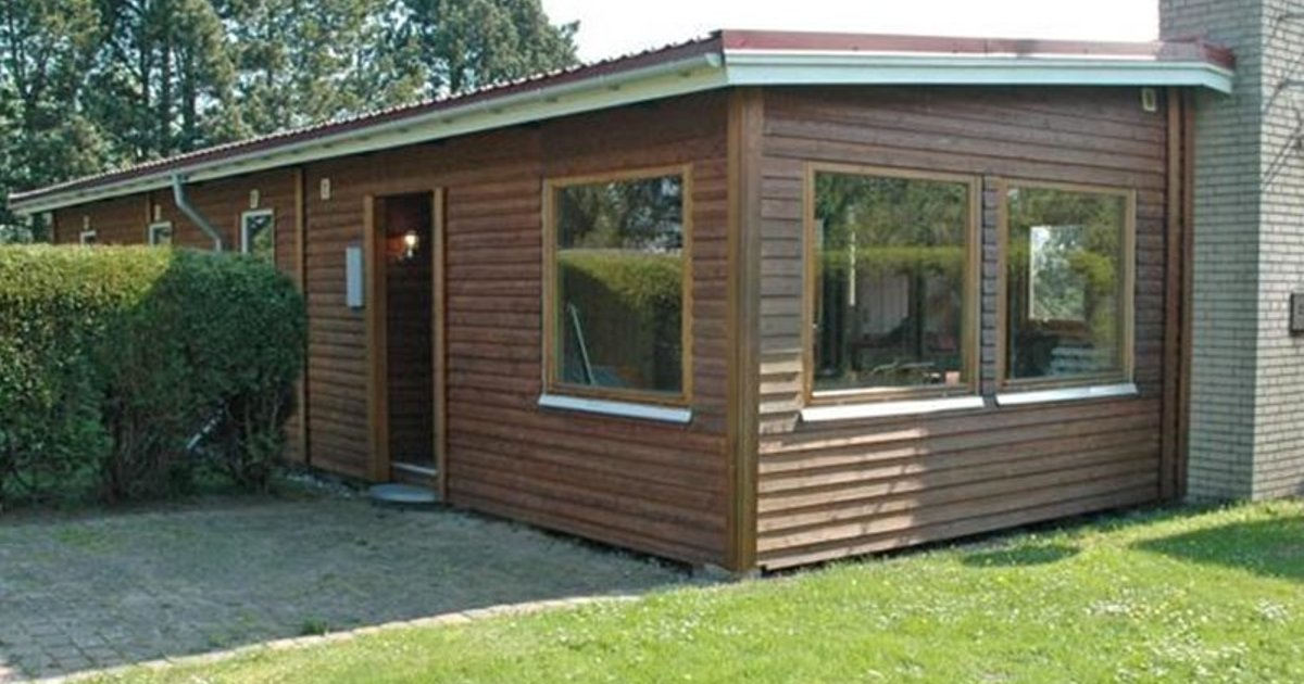 Holiday home Fasanlunden F- 1090