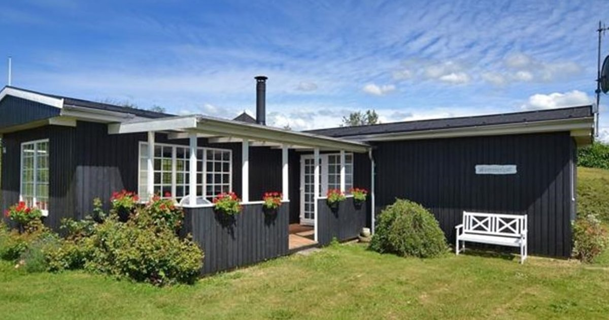 Holiday home Harevej H- 1564