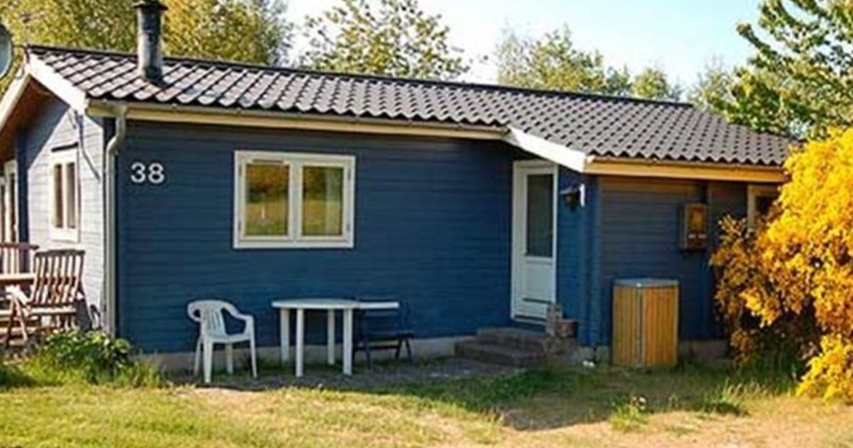 Holiday home Blåbærvej E- 537