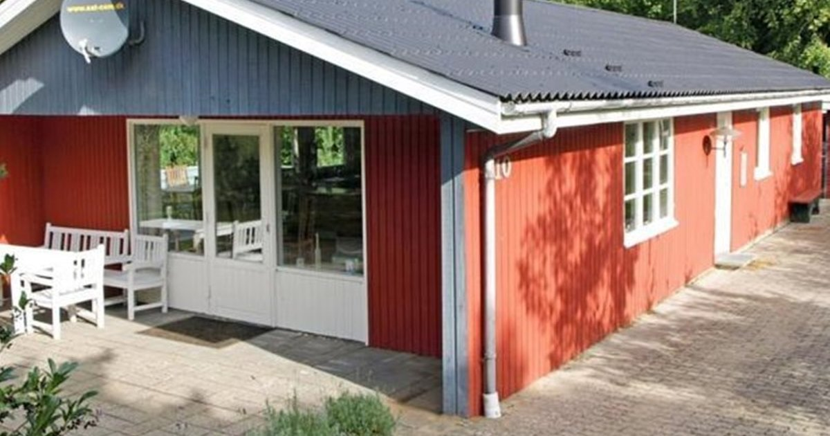 Holiday home Kløften C- 2351