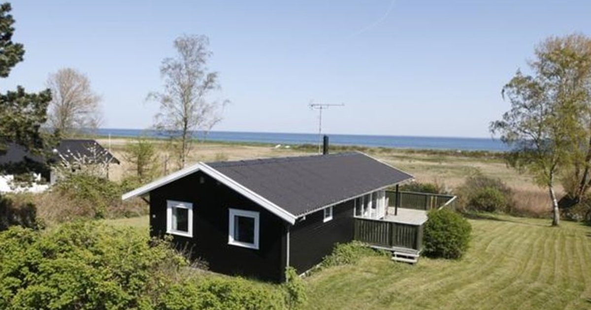 Holiday home Granbanken D- 1424