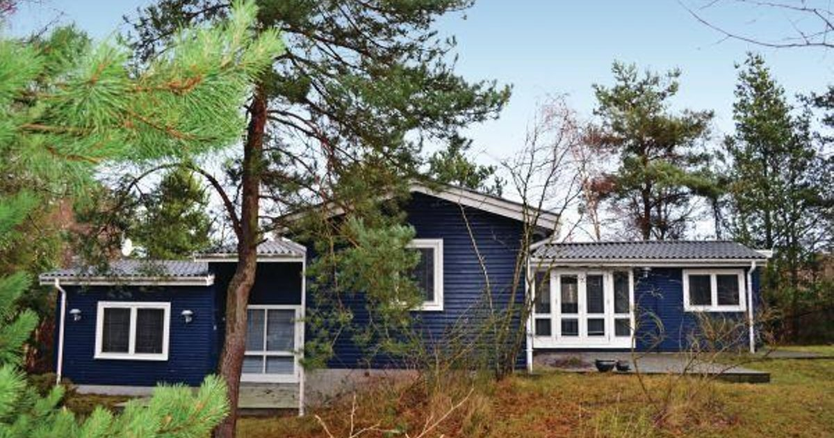 Holiday home Højby 10