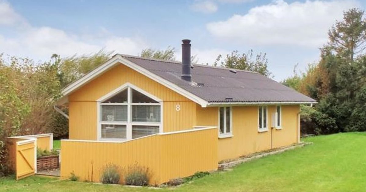 Holiday home Linesvej B- 2718
