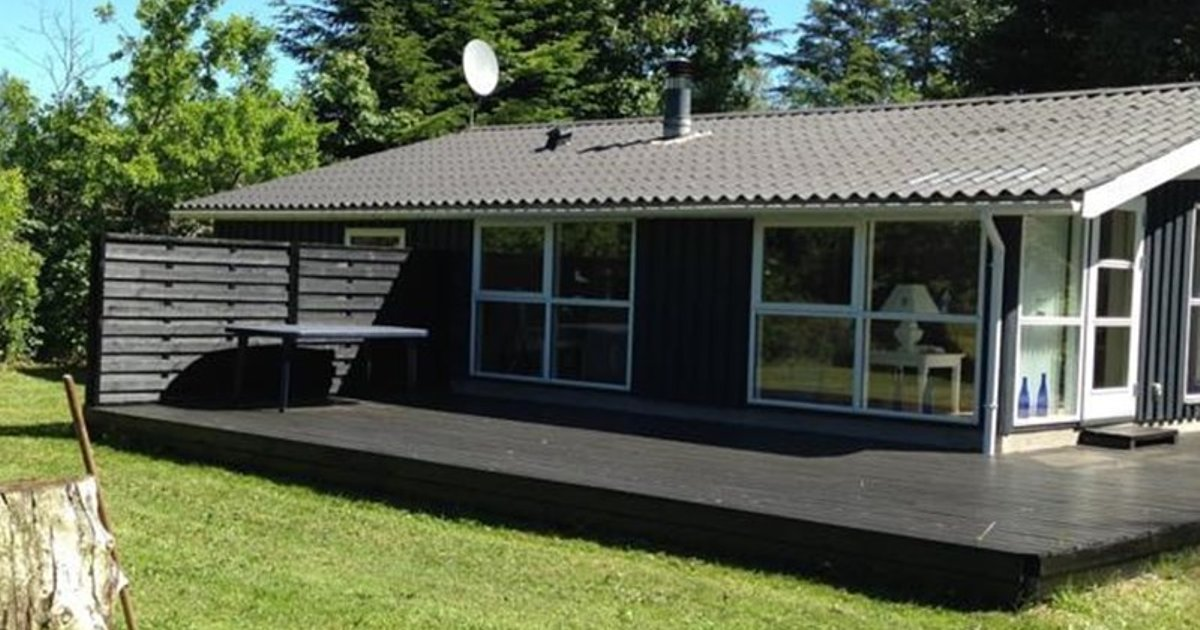 Holiday home Nellemannsvej E- 3121