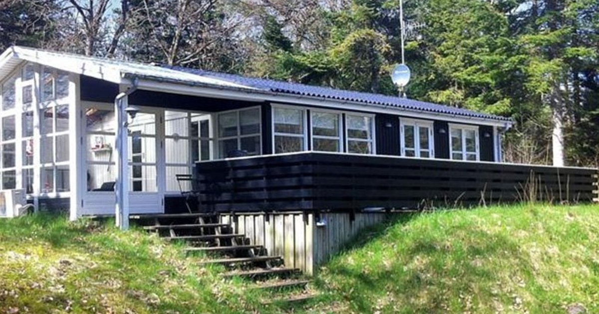 Holiday home Østersvej G- 3387