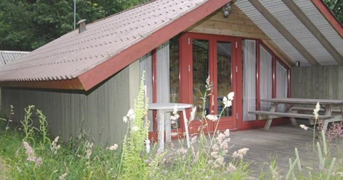 Holiday home Livøvej F- 2722