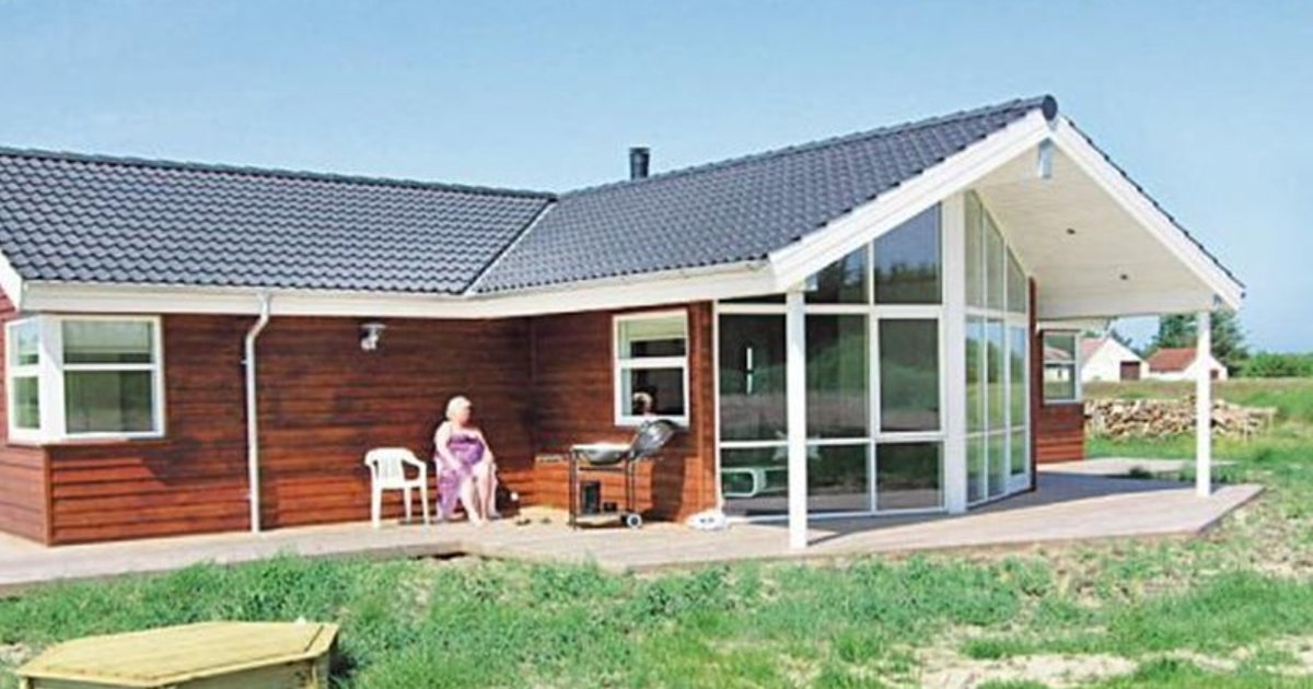 Holiday home Aalvej