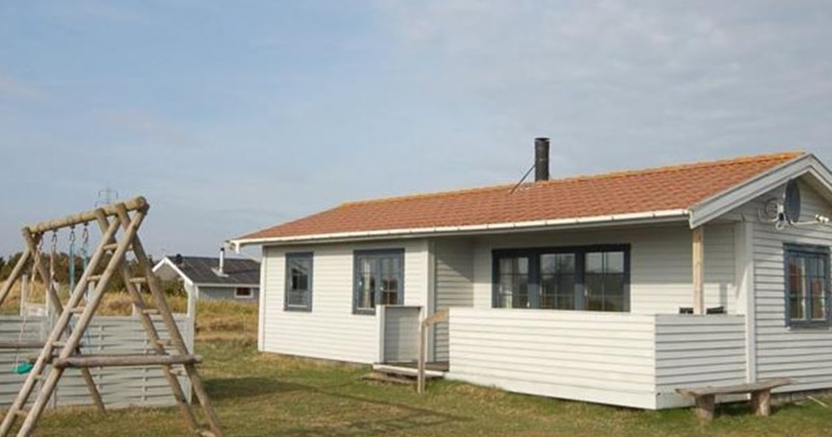 Holiday home Fyrmarken F- 1266