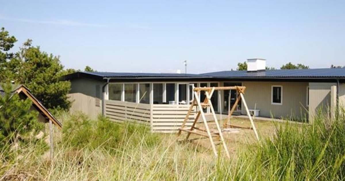 Holiday home Fyrmarken D- 1264