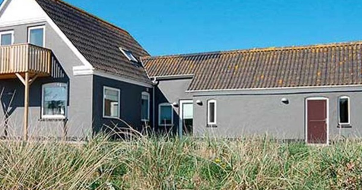 Holiday home Lyngvig D- 2832