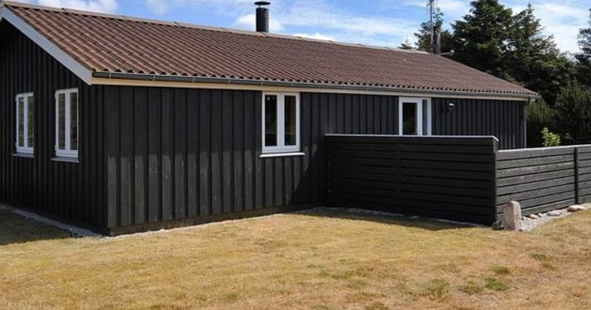 Holiday home Nordsøvej C- 3191