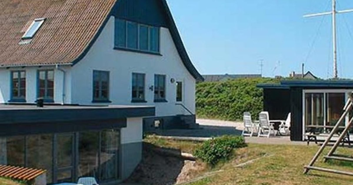 Holiday home Fyrvej E- 1321