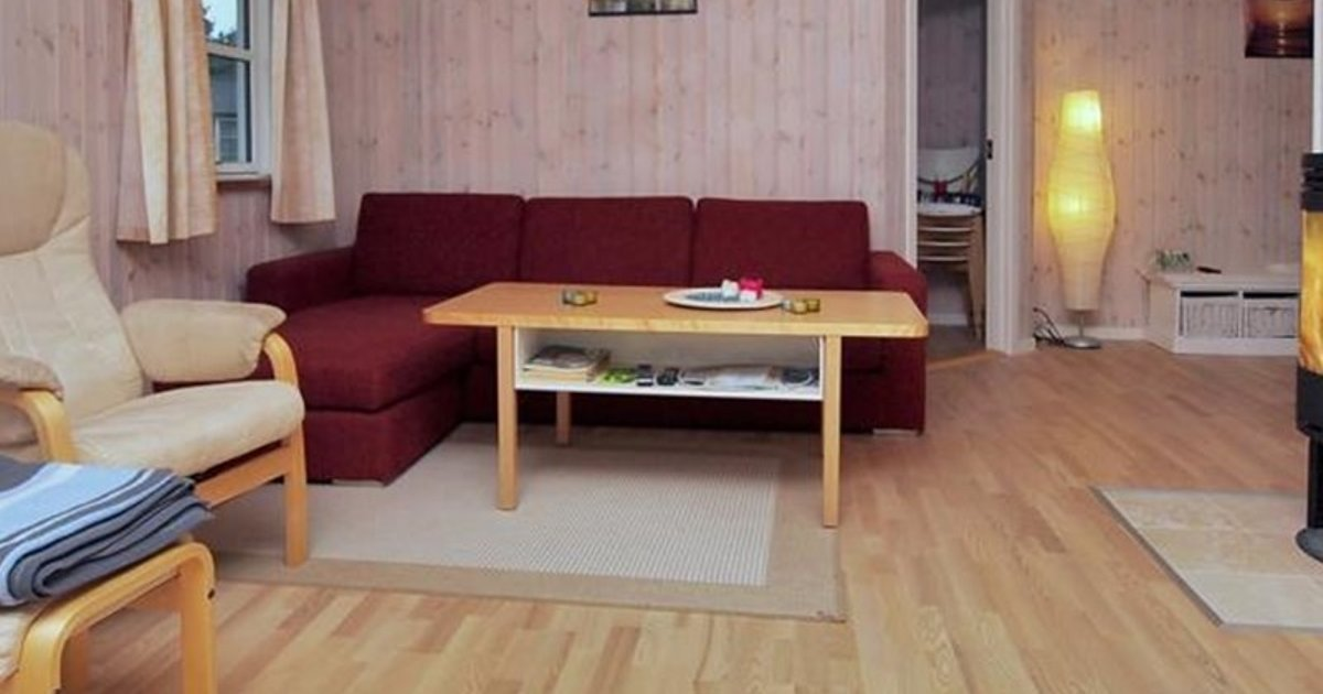 Holiday home Ebeltoft 704 with Terrace