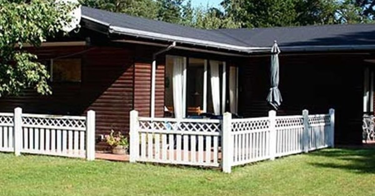 Holiday home Mågevej G- 2875
