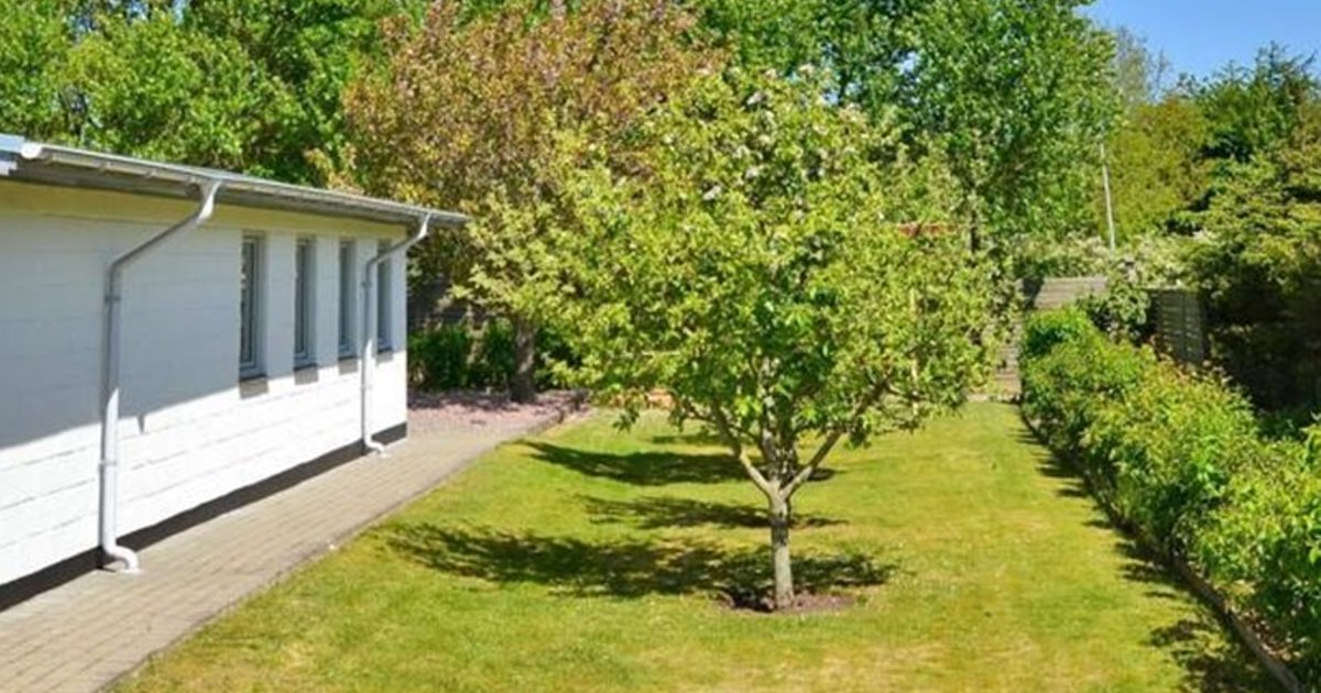 Holiday home Landevej E- 1377