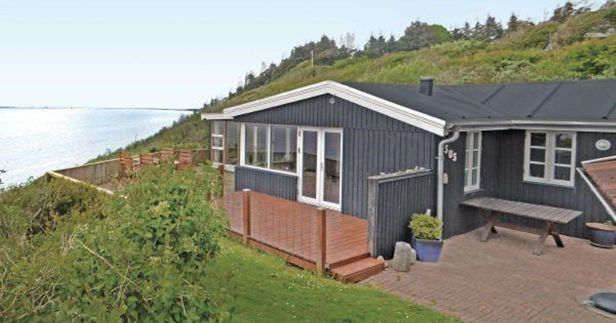 Holiday home Struer 11