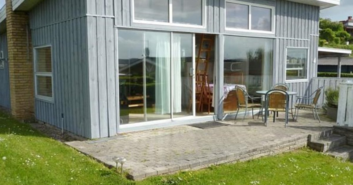 Holiday home Toplærkevej F- 4858