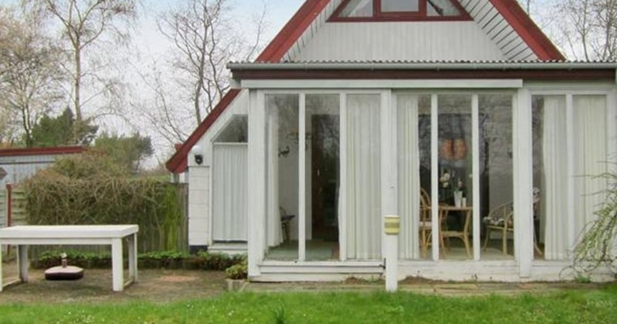 Holiday home Vestervang G- 5139