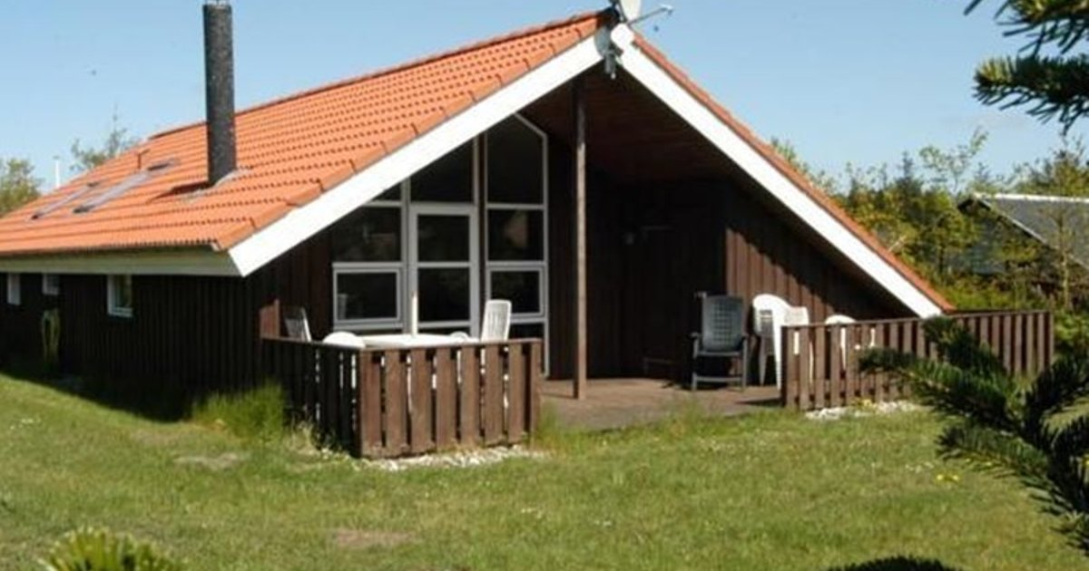 Holiday home Vedbendvej 375