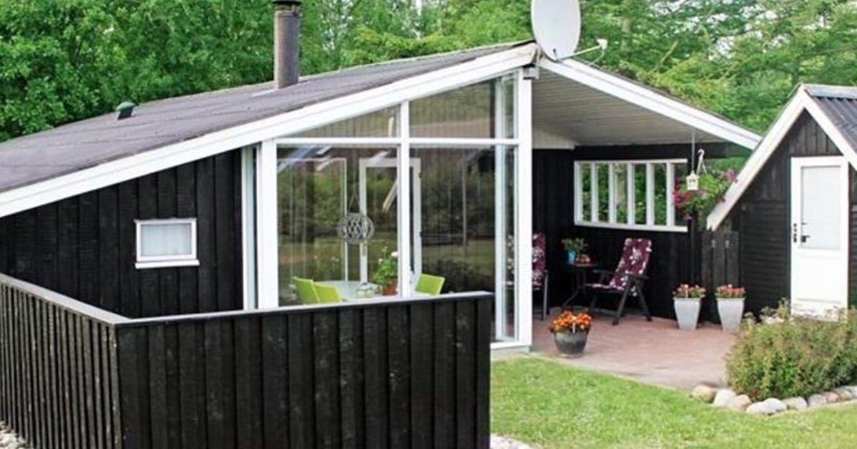 Holiday home Røllikevej E- 3785