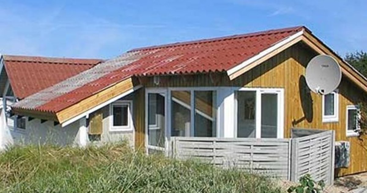 Holiday home Mølgaardsvej H- 2996