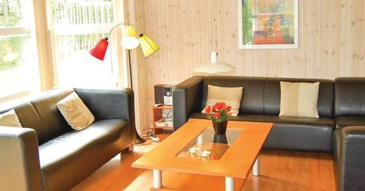 Holiday home Pot Strandby Juelsminde D
