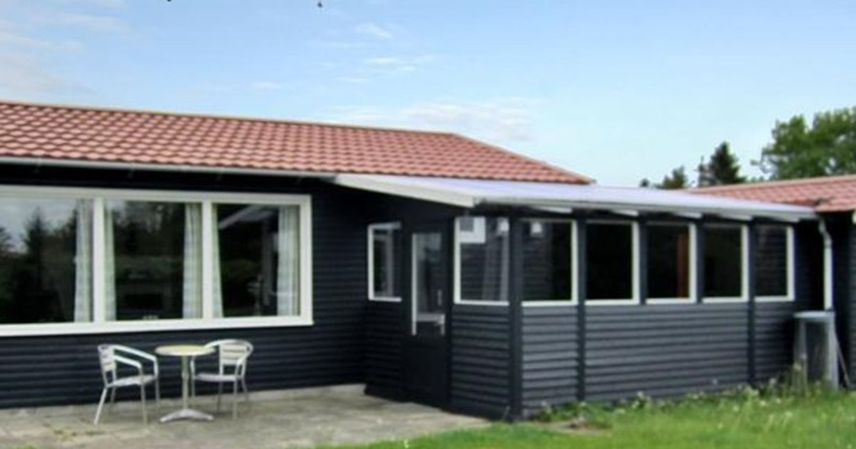 Holiday home Karl H- 2188
