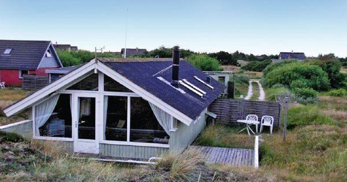 Holiday home Fanø 39