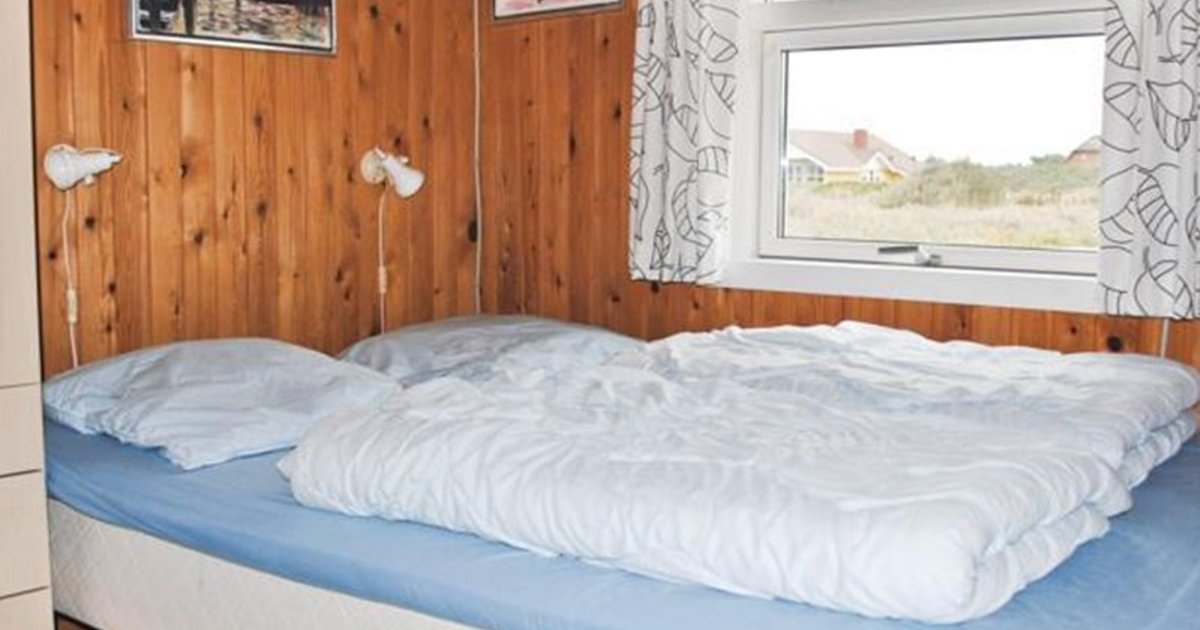 Holiday home Wolle Friks Vej Ringkøbing X